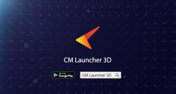 CM Launcher