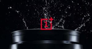 OnePlus 7 resistenza acqua