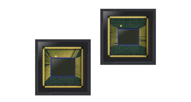 Samsung fotocamere ISOCELL 48 e 64 Mpixel