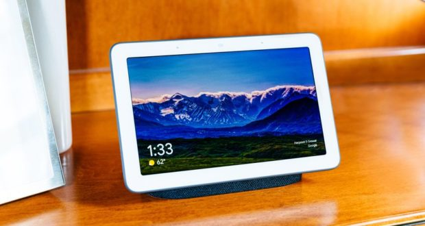 Google Home Hub (Google Nest Hub)
