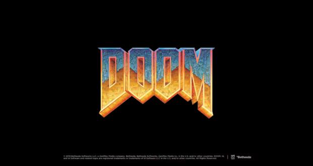 DOOM e DOOM II sul Play Store