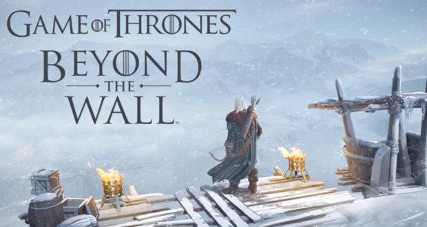 Il Trono di Spade - Oltre la Barriera