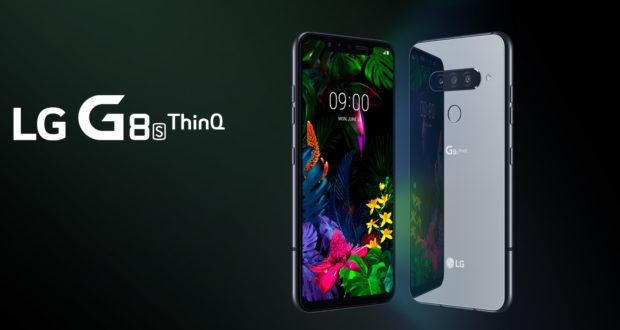 Recensione LG G8s ThinQ