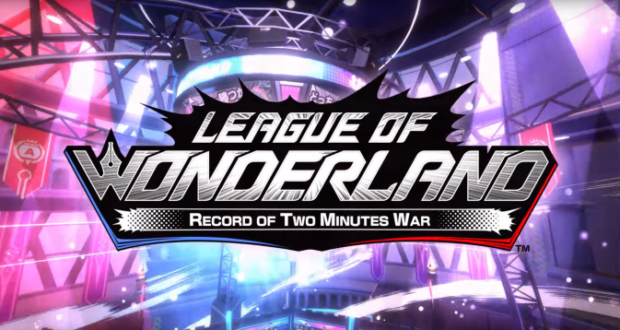 League of Wonderland