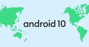 Android 10 e Custom ROM