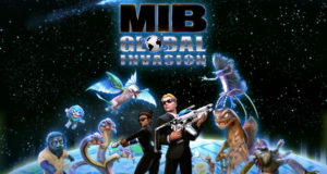 Men in Black: Global Invasion