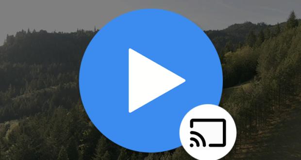 MX Player Chromecast