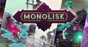 Monolisk gioco Play Store
