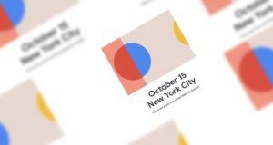 Evento Made by Google 15 ottobre
