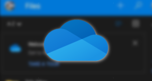 OneDrive per Android Dark Mode (1)