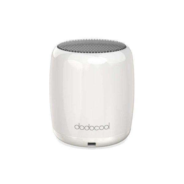 dodocool Mini Portable Rechargeable Wireless Speaker