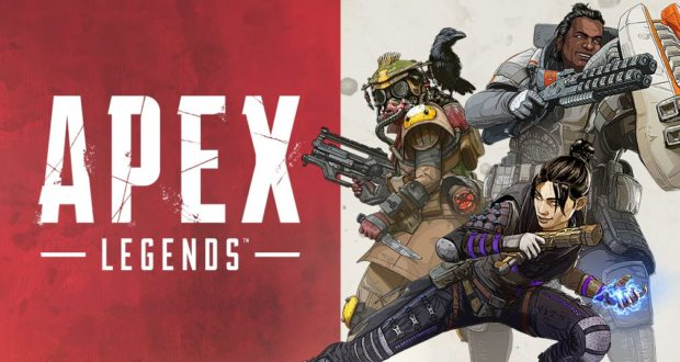 EA Apex Legends smartphone Android iPhone