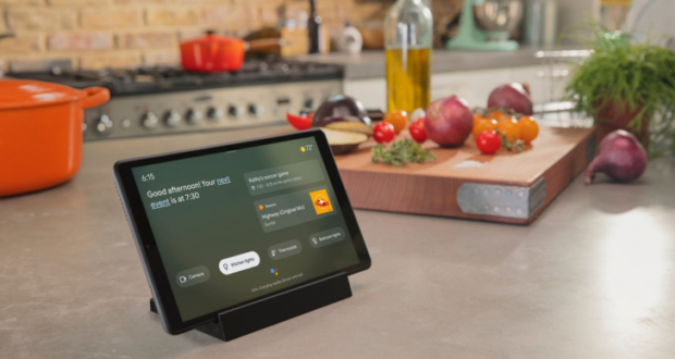 Google Assistant Ambient Mode smartphone tablet Android
