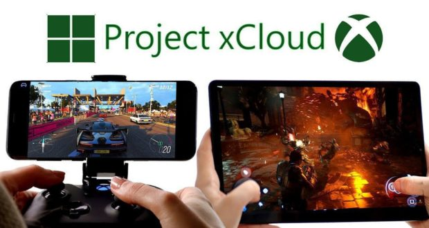 project-xcloud-xbox