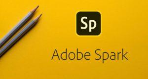 Adobe Spark