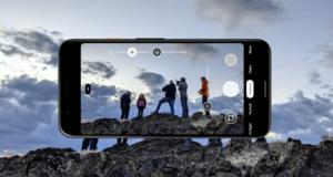 Android 11 limite 4GB registrazione video