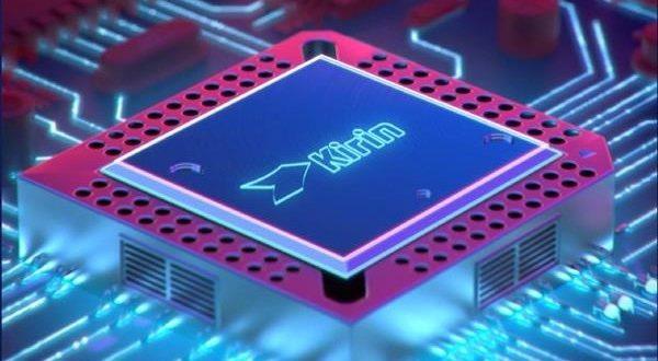 Huawei Kirin 9000 5G