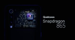 Qualcomm Snapdragon 865 5G