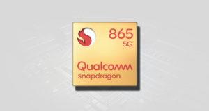 Qualcomm Snapdragon 865 5G