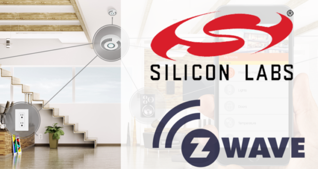 Z-Wave Silicon Labs Open Source 2020