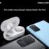 Galaxy Buds+ in omaggio a chi pre-ordina Samsung Galaxy S20+ e S20 Ultra
