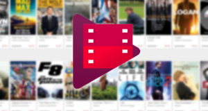 Google Play Film