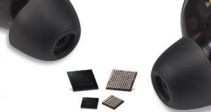 Samsung chip auricolari TWS