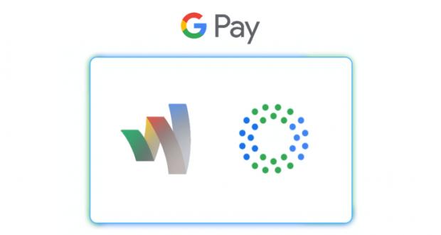 Google Pay carta di debito