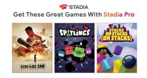 Google Stadia giochi gratis aprile 2020