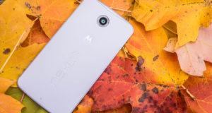 Nexus 6 LineageOS 17.1