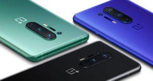 OnePlus 8 e OnePlus 8 Pro