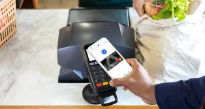 Pagamenti NFC Mastercard