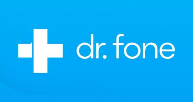 dr.fone - Trasferimento WhatsApp