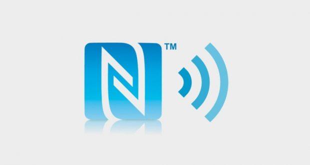 NFC ricarica wireless