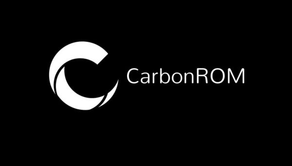 CarbonROM Android 10