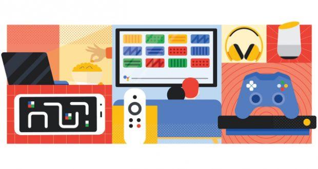 Google Assistant evento