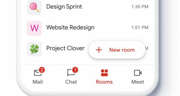 Gmail per G Suite