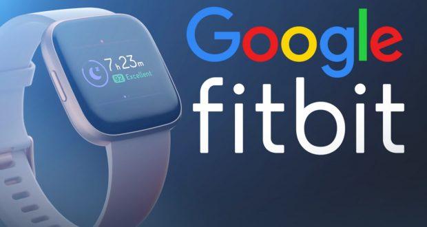 Google Fitbit acquisizione