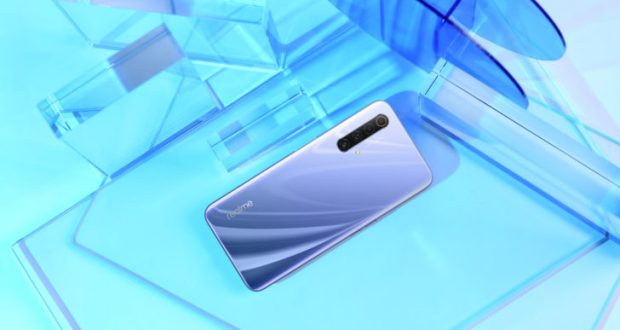 Realme X50 5G