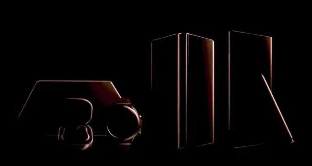 Samsung Unpacked 2020 silhouette novità