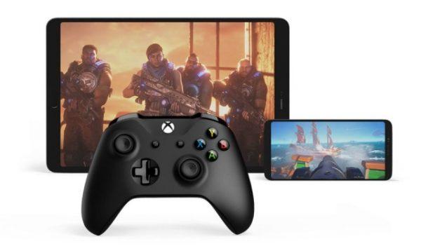 Xbox Game Pass Ultimate xCloud