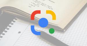 Google Lens aiuto scuola