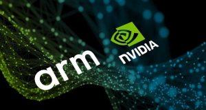 Nvidia acquisizione ARM