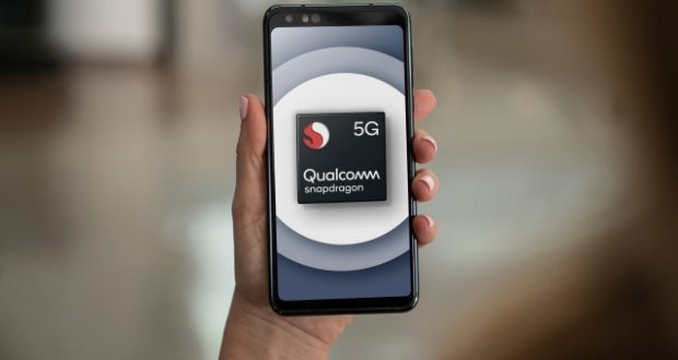 Qualcomm Snapdragon 4xx 5G