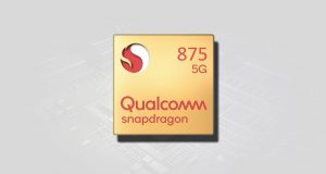 Qualcomm Snapdragon 875 5G