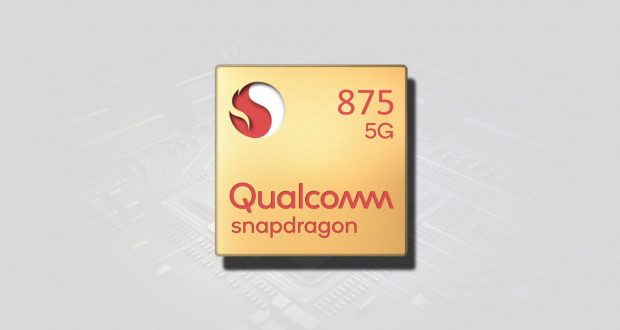 Qualcomm Snapdragon 875 5G