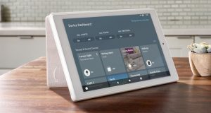 Amazon Fire nuova UI smart home