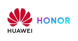 Huawei e Honor