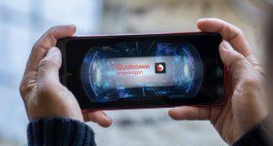 Qualcomm smartphone da gaming con Asus