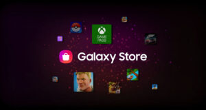 Samsung Galaxy Apps Store